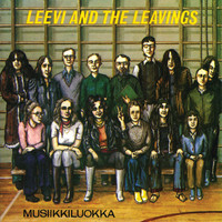 Leevi and The Leavings: Musiikkiluokka