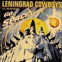 Leningrad Cowboys: Go space