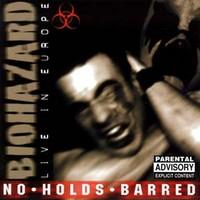 Biohazard: No holds barred