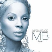 Blige, Mary J.: Breakthrough