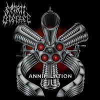 Spirit Disease: Annihilation