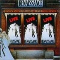 Renaissance: Live at Carnegie Hall