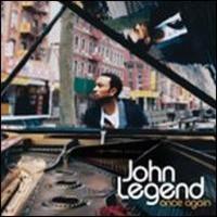 Legend, John: Once again