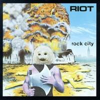 Riot: Rock city