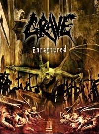 Grave: Enraptured -ltd. cd+dvd