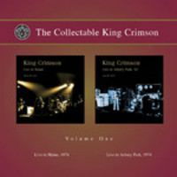 King Crimson: Collectable King Crimson Vol.1