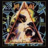 Def Leppard : Hysteria -Deluxe Edition