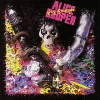 Cooper, Alice: Hey stoopid