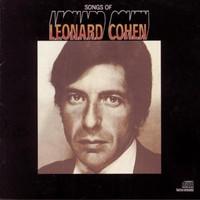 Cohen, Leonard: Songs of Leonard Cohen