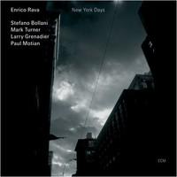 Rava, Enrico: New York Days