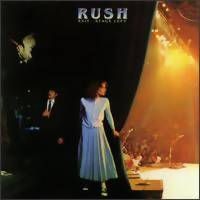 Rush: Exit... stage left