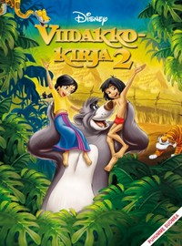 Viidakkokirja 2 - Jungle Book 2