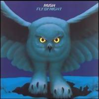 Rush : Fly by night
