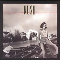 Rush: Permanent waves