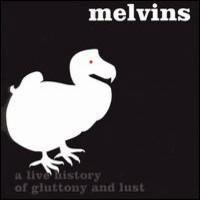 Melvins: Houdini live 2005