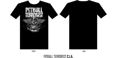 Pitbull Terrorist : C.I.A.