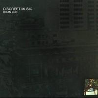 Eno, Brian: Discreet music