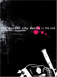 Murder City Devils: The End