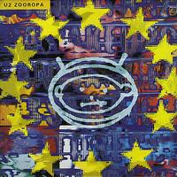 U2 : Zooropa