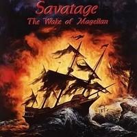 Savatage: Wake of magellan