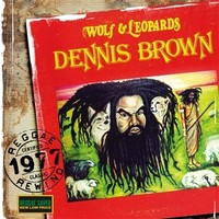 Brown, Dennis: Wolf & leopards