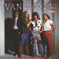 Van Halen: Panama