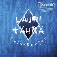 Lauri Tähkä & Elonkerjuu: Kerjuuloota -LP+cd+dvd+t-paita+pyyhe