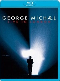 Michael, George: Live in London