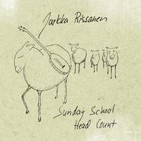 Rissanen, Jarkka: Sunday school head count