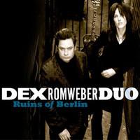 Romweber, Dex: Ruins Of Berlin