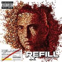 Eminem: Relapse: refill