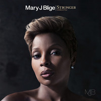 Blige, Mary J.: Stronger