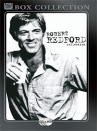 Robert Redford Box (Butch  ja Kid - Auringonlaskun ratsastajat/ The Clearing/ Yksi silta liikaa) - Robert Redford Collection (Butch Cassidy and the Sundance Kid/ The Clearing/ A Bridge Too Far)