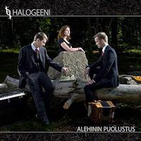 Halogeeni: Alehinin puolustus