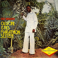 Chief Brigadier Oluoni & His Marathon System: Juju-Marathon System Vol.1