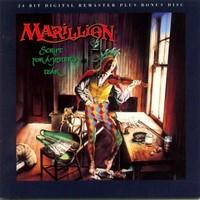 Marillion: Script For A Jester's Tear