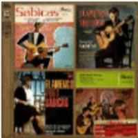 Sabicas: 4 Original 45 EPs