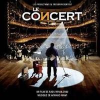 Soundtrack: Le concert