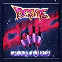 Desyre: Warning of the night