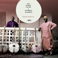 Toure, Ali Farka: Ali & Toumani