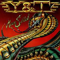 Y&T: Mean Streak