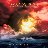 Excalion: High time
