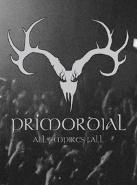 Primordial: All Empires Fall -limited 2dvd+2cd