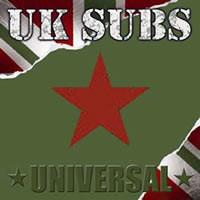 UK Subs: Universal