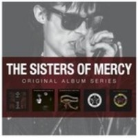 Sisters of Mercy: Original album series