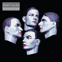 Kraftwerk: Techno pop -remastered