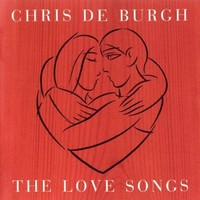 De Burgh, Chris: The love songs