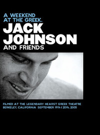 Johnson, Jack: A weekend at the greek