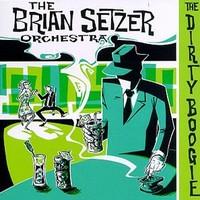Setzer, Brian: Dirty boogie