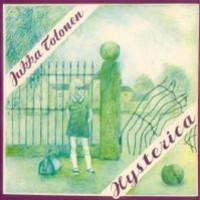 Tolonen, Jukka : Hysterica